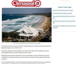climaseal