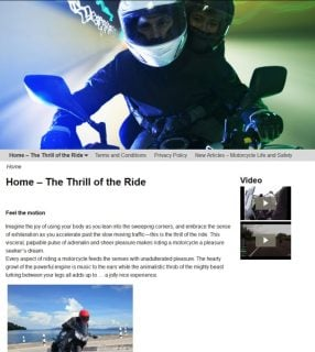 thrill of the ride - Copy