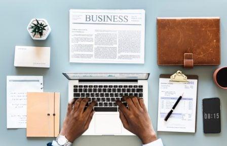 Business headline-copywriting that works